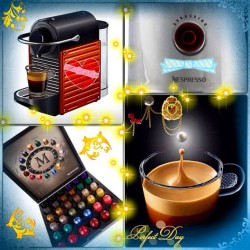 #sogood #nespresso #coffee #espresso #nestle (at Lake Avalon)