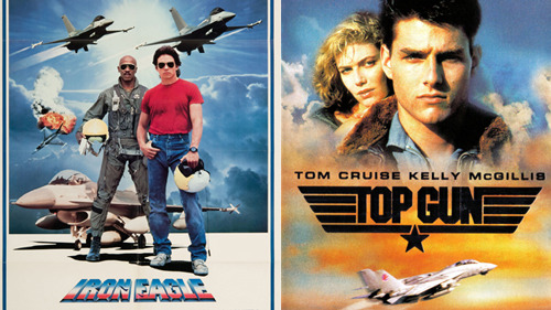 22 Movies That Were Weirdly Similar