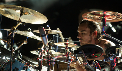 photobytamea:  Shannon Leto of 30 Seconds to Mars ©Tamea All Rights Reserved