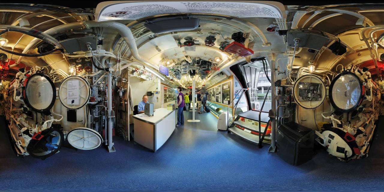 UボートXXI型の画像 p1_17