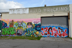 FEW AND FAR PRODUCTION, BEGR - East Bay, CA on Flickr.Via Flickr: Daily Graffiti Photos and Street Art Publishing… www.EndlessCanvas.com Follow us… Facebook, Tumblr, YouTube, Instagram, Twitter