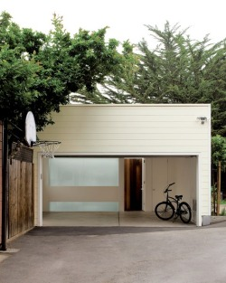 stxxz:  Cary Bernstein Architect - Park 'N Play House - San Francisco, California 2008. Photo (c) David Duncan Livingston