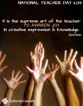 The art of teaching