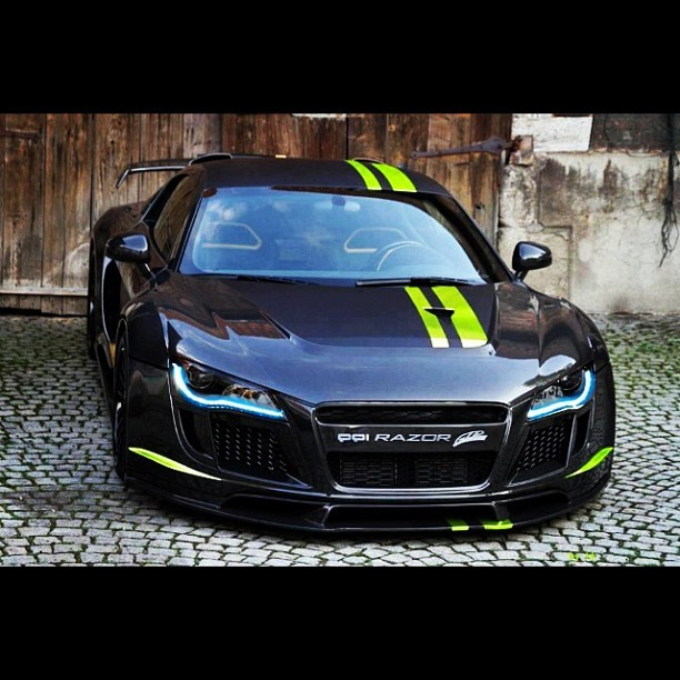 #r8 •••••••••••••••••••••••••••••••••••••••••••••••••••••••••• CHECK OUT #TweakedRevolution the FREE street racing / car customizing #app for #iOS & #android ••••••••••••••••••••••••••••••••••••••••••••••••••••••••••  @g35nation @law_of_air @grocery_getters @pennsylvania_finest |  #carspushingthelimits #amazing_cars #instacar #stancenation #majestic_cars #stance #carporn #canibeat #cargramm  #illest #cars #nextmod #autopeek #2low