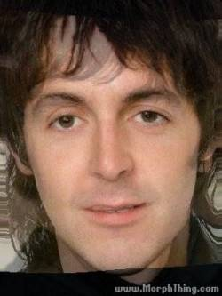 Miles Kane and Paul Mccartney look absolutely alike. Proved.
