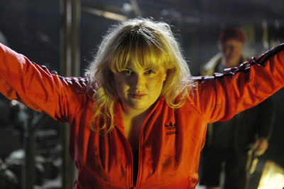 "via MTV:""Prepare yourself for the MTV Movie Awards starring Rebel Wilson! She makes her big debut on April 14 at 9/8c."""