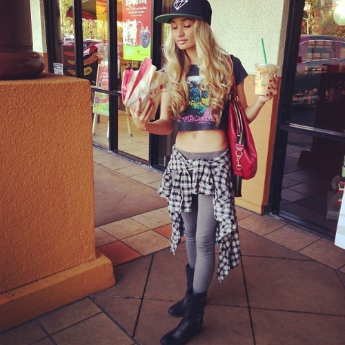 Freaking Starbucks (by Pia Mia Perez)