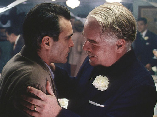 bbook:  Watch the 20-Minute Reel of Deleted Scenes From 'The Master'