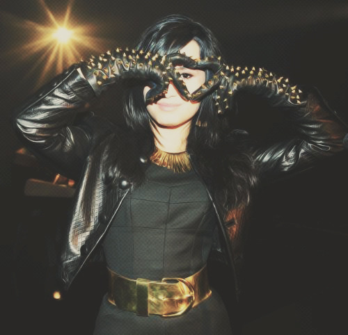 favourite pictures of demi lovato (1/100)
