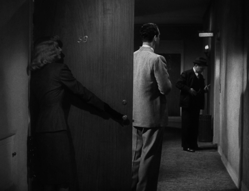 filmsbeyondfilms:  double indemnity (1944)