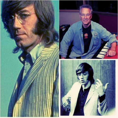 aideeart:  R.I.P. Ray Manzarek. You will be missed.