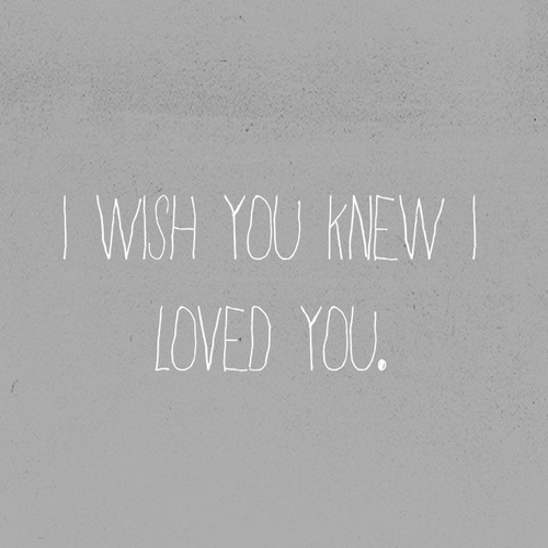 fanmixtapes:  I Wish You Knew I Loved You - a mix for unrequited love (requested by carrytheworld)  x the letter // natalie merchant x shiver // coldplay x almost lover // a fine frenzy x give me love // ed sheeran x one and only // adele x is it okay if i call you mine // paul mccrane x i'm not that girl // idina minzel x on my own // samantha barks    {listen}