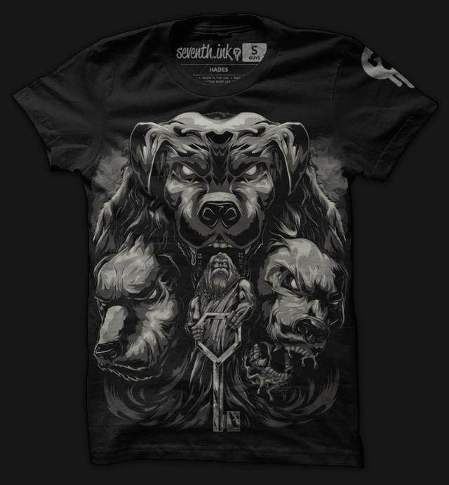 Hades Shirt