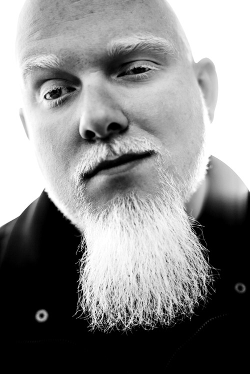 """My genes tie me to those that despised me."" - Brother Ali"