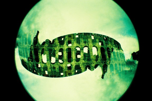 lomographicsociety:  Lomography Camera of the Day - Lomography Fisheye No. 2 Get it online!