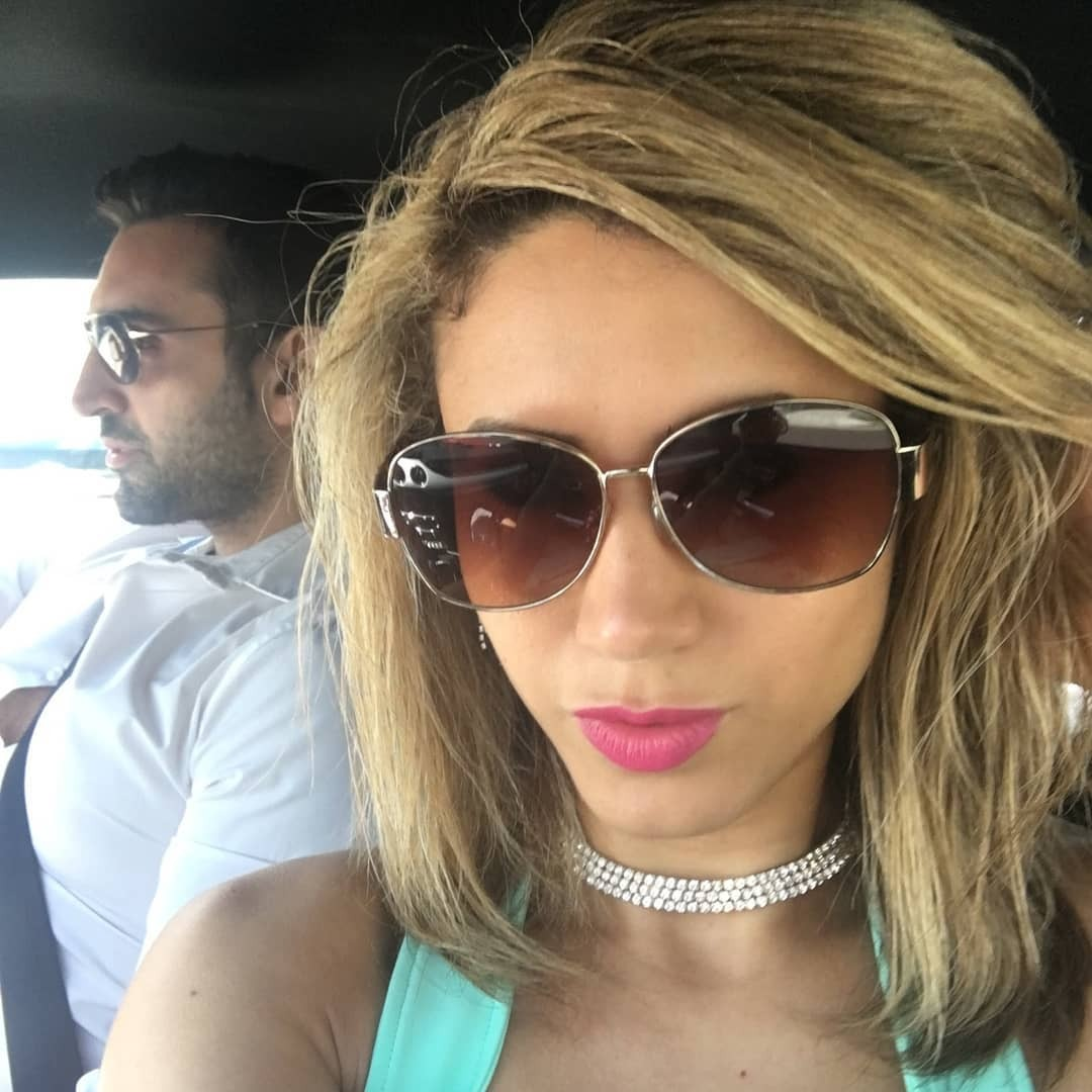 Lock and loaded for the mayhem that's is the 8 days 'till Christmas shop 👟👠 #kmart #target #coles #bigw #pacificfair #chanel #davidjones #shopping #christmas #mustang #driving #chiq #babe #shades #serious #sexy #love #myboo #💋 #goldcoast...