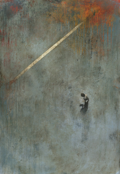 """The Pathology of Nowhere"" Series by Federico Infante [2012] via @socks_studio"