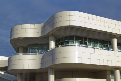 The Getty Museum  |  LA