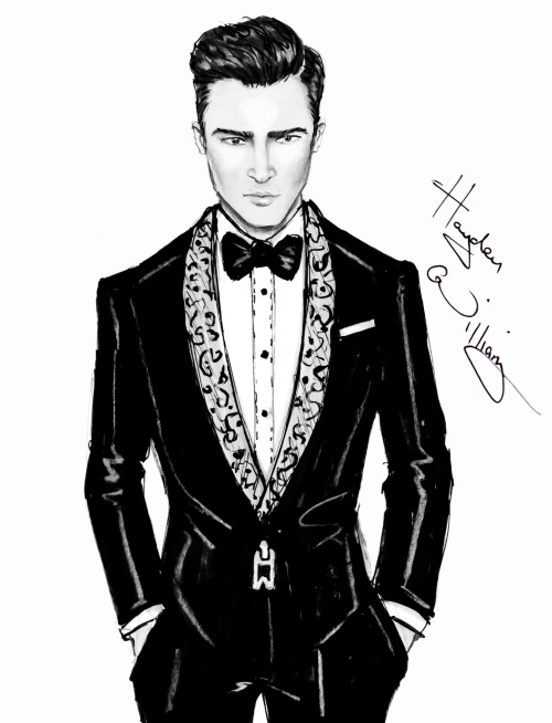 Justin Timberlake - 'Suit & Tie' by Hayden Williams