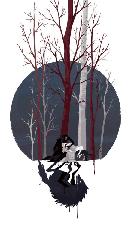 Daily Inspiration;;  Becky Cloonan [website] [blog]