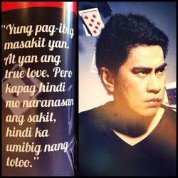 ecelines:  Words of wisdom from modern day Cupid @ramonbautista ! #philippines #pinoy #filipino #love #life quotes #ramonbautista