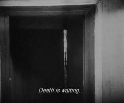 death text depression sad b&w sorrow