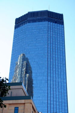 IDS Center in Minneapolis MN (241 m) Submitted by Anon