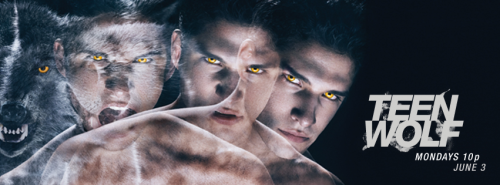 hitodeman:  teenwolf:  JUNE 3. SEASON 3.