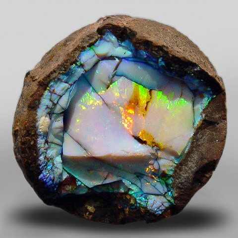 Opal is so cool looking