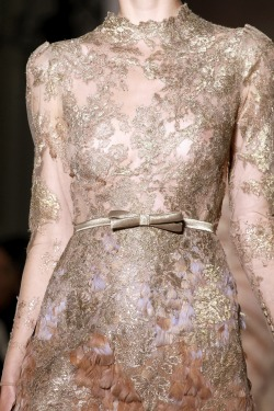 elvenfawn:  Valentino 2011-2012