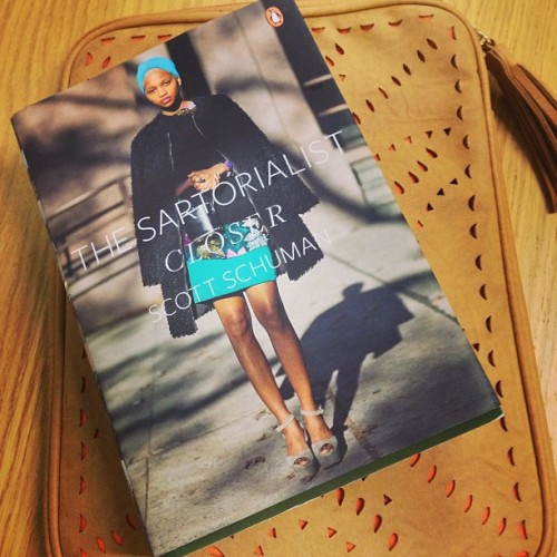 my life is complete. @Sartorialist #Sartorialist #fashion