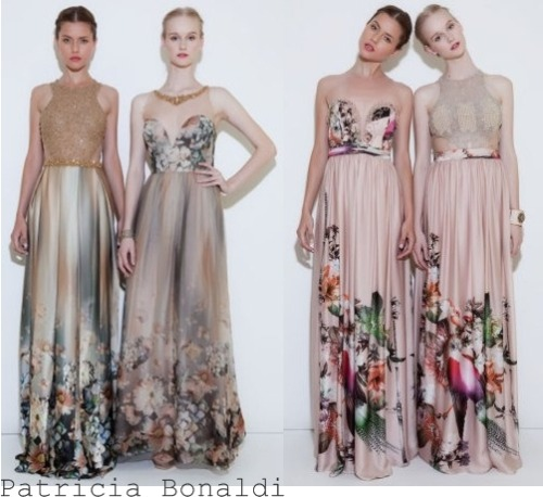 Patricia Bonaldi    Love these gowns. One of my top favorite designers.