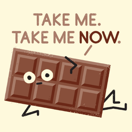 "eatsleepdraw:  ""Sweet Talk"" by David Olenick. Prints and more: society6.com Tumblr blog: davidolenick.com Vote/shop: threadless.com"