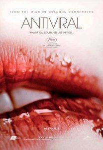 #59. Antiviral - Brandon Cronenberg gross. 3/5