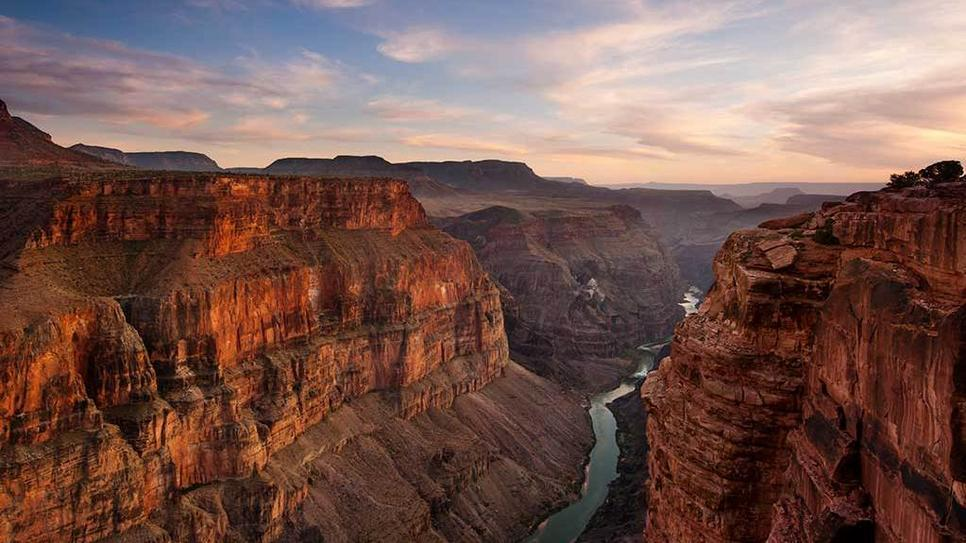 Escape to the Grand Canyon in Arizona!  (via Grand Canyon : Daily Escape : Travel Channel)