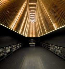 Cinema Center Madrid by Churtichaga+Quadra-Salcedo Arquitectos