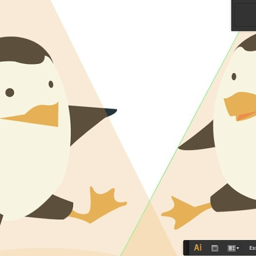 Preview of some personal #wip #penguinsknowhowtoparty
