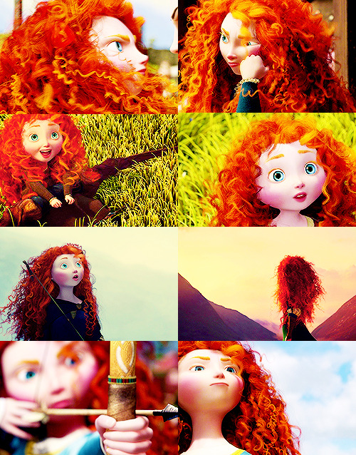 crestas:  I am Merida, and I'll be shooting for my own hand.