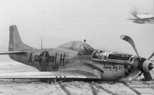 remove-before-flight:  airplanesgonewild:  bad day flying p-51  …beats a good day working!