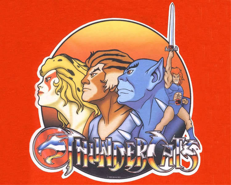 BACK IN THE DAY |1/23/85| The cartoon, Thundercats, debuted on television.