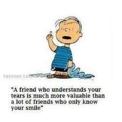 You tell em #Linus