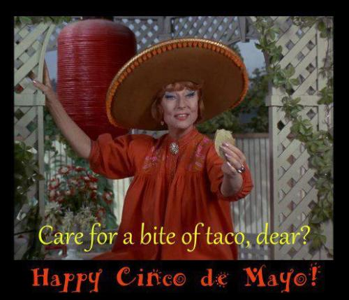 How lesbian witches celebrate Cinco de Mayo!