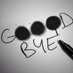 I never had the chance to see them in concert. Good Bye Swedish House Mafia… 😢