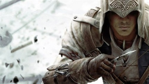Assassin's Creed 3 Perfectionist Walkthrough 9-4 *SPOILERS* The Geek Link (www.geeklinkradio.com) presents it's walkthrough for Assassin's Creed 3View Post