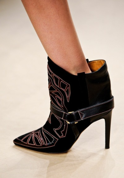 another amazing isabel marant creation. Desire.