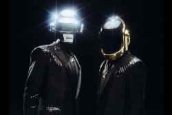 highsnobiety:  Daft Punk Reveal Secrets of New 'Random Access Memories' Album. Get them on Highsnob…