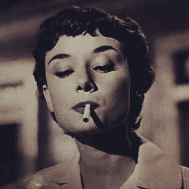 #audreyhepburn #audreyeverlasting #smoking #babe #beauty #beautiful #classy #classic #fashion #glamour #gorgeous #hollywood #instalove #love #makeup #oldhollywood #pretty #rare #style #stunning #tumblr #vintage