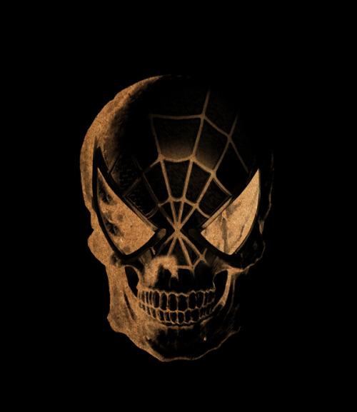 infinity-comics:   Superskulls | teokon