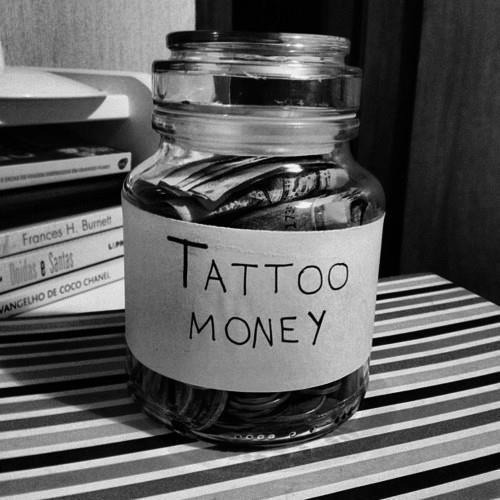 little-things-to-love-in-life:  We're gonna get matching tattoos. Nothing with our names just something each of us can have a half of. A key and a lock, two halves of an avocado, have a heart on the inside of out fingers, puzzle pieces on our hand. Something everyone will see so they know that we will always be together