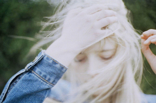 quiet by feathersandbones on Flickr.